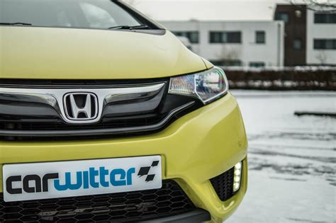 Honda Jazz Led Package Front Grill All New Jazz Drl Diskon 2015 honda jazz review not for carwitter