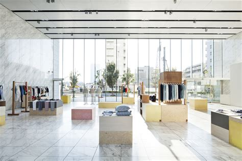 Lasu Mba Form by World Basics 2013 Aw 2014 Ss Schemata Architects Jo