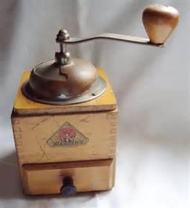 Dienes Coffee Grinder Vintage German Coffee Grinder Dienes Shabby By