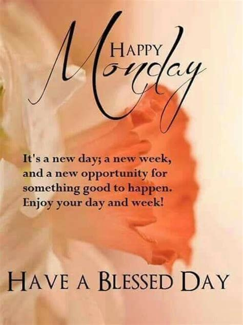 Happy Monday Pictures And Quotes happy monday pictures photos and images for