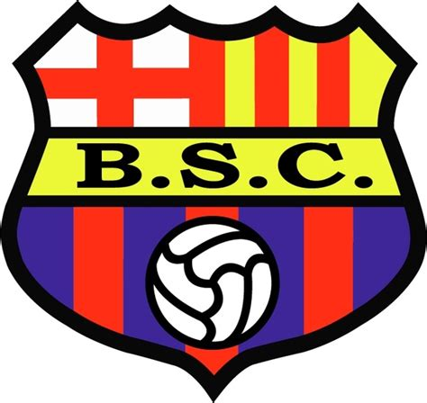 barcelona logo vector barcelona sporting club free vector in encapsulated