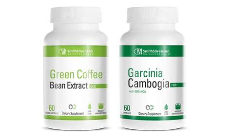 Green Detox Groupon by Smith Sorensen Neutraceuticals Weight Management Nutrition