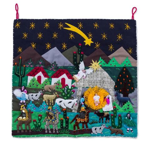 wall applique best 25 applique wall hanging ideas on wool