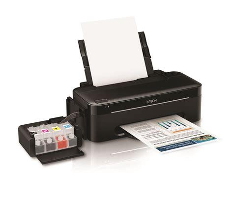 Tinta Printer Infus Tips Menggunakan Printer Tinta Infus Part I