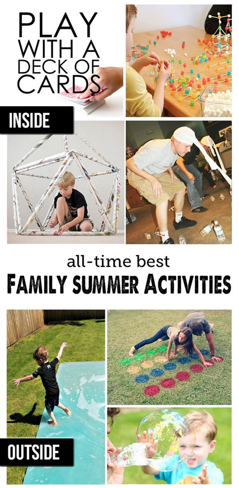 play parenting adventures in the great outdoors books best outdoor summer activities for families and indoor
