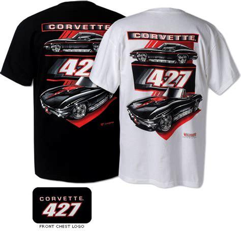 c2 corvette 427 t shirt