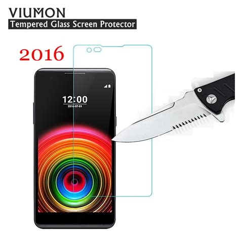 Tempered Glass Lg X Power premium tempered glass for lg x power screen protector for
