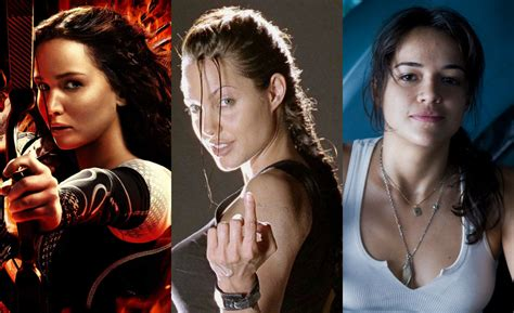 hindi heroine action 10 sexy hollywood action heroines indiatimes