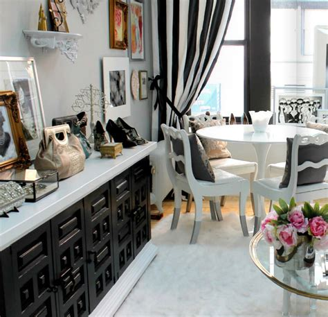 Skmei Glamoure how to decorate in black and white hotpads