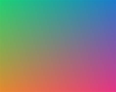 sl color rainbow blur gradation wallpaper
