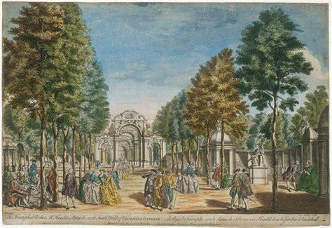 vauxhall gardens vauxhall gardens developments from 1751 1786 susana s
