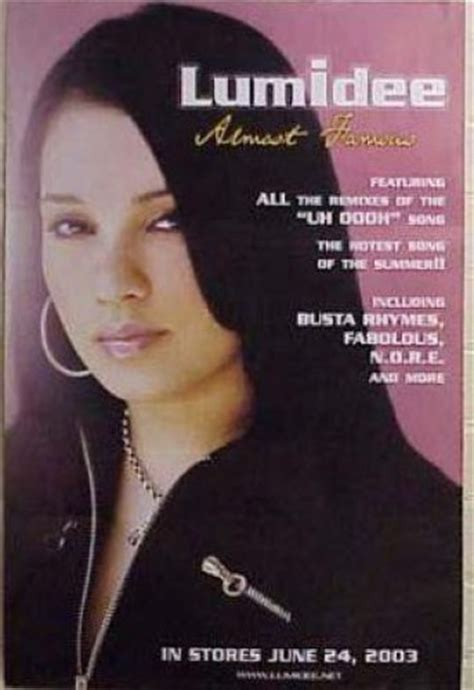 Cd Lumidee lumidee almost records vinyl and cds to find and out of print