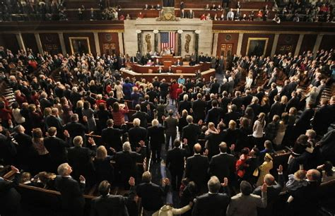 Who Is The House Of Representatives Dysfunctional Government May Require Article V Remedy