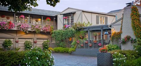 carmel bed and breakfast top rated pet friendly inn in