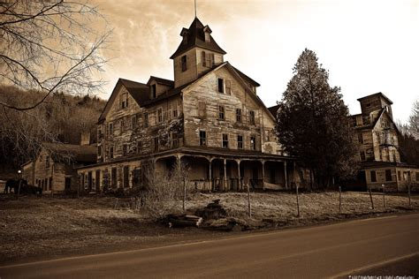 abandoned places in america exploring old abandoned hotels and resorts in usa 2016