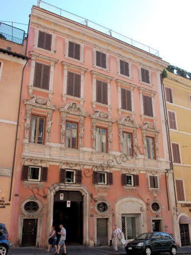 Centini Roma via capo le romasegreta it