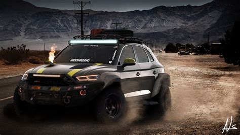 Audi Offroad by Lifted Offroad Audi Q5 By Nickschneider On Deviantart