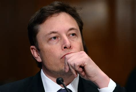 Did Elon Musk Get An Mba by Elon Musk Who Is He And How Did He Become A Billionaire