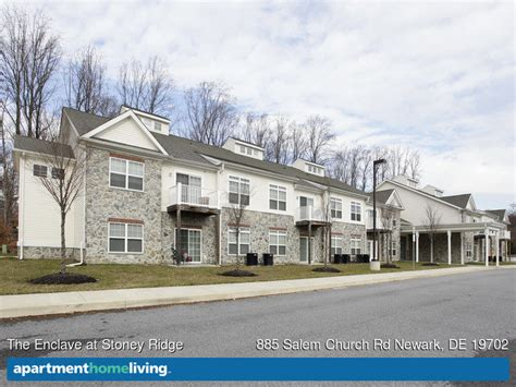 the enclave at stoney ridge apartments newark de