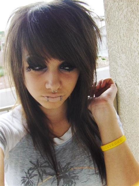 hairstyles for emo hair emolutions emo hair cuts
