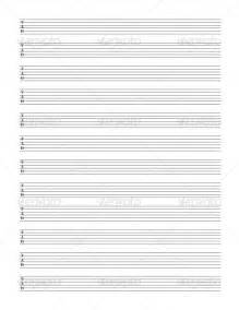 guitar tab template guitar tab template images