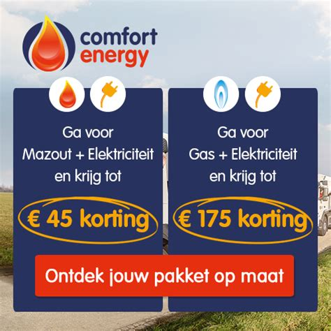 comfort energy comfort energy vergelijk de energieprijzen van comfort