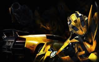 chevrolet camaro bumblebee wallpaper hd download