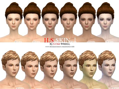 sims 4 skintones the sims resource s club wmll thesims4 hs skintones i