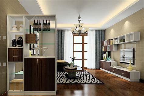 Dining Room Partition Design by Designs 3d House Free 3d House Pictures And Wallpaper