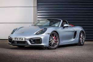 Porsche At Porsche Boxster Gts 2014 Road Test Review Motoring