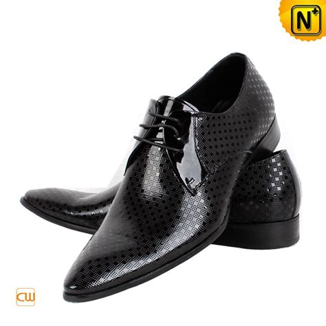 leather oxford shoes for patent leather oxford dress shoes for cw762228