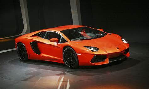Sweet Rides for Halloween: Cars in Orange and Black   » AutoNXT