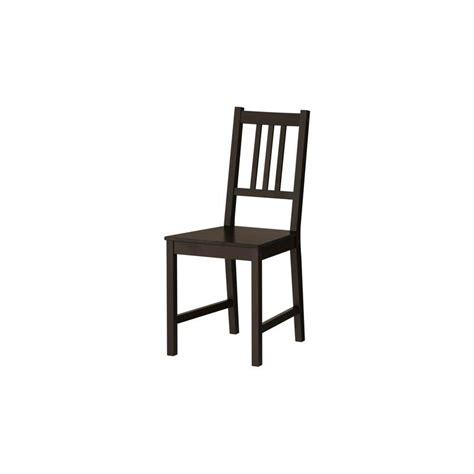 Ikea Arbeitszimmer Stuhl by Ikea Stuhl Stefan Massivholz K 252 Chenstuhl Esszimmer Ebay