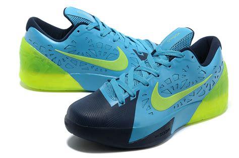 kevin durant shoes for 2013 nike kd trey 5 v blue blue green kevin durant