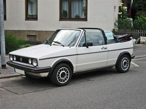 volkswagen caribe convertible file vw golf 1 cabrio v sst jpg wikimedia commons