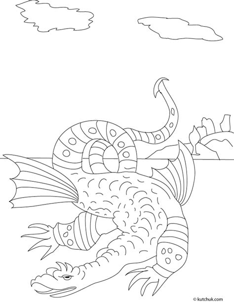 quetzalcoatl coloring page free coloring pages of the norwich logo