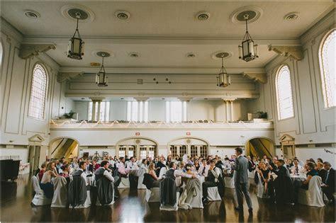jenna alex rochester  york wedding sunken gardens harro east ballroom