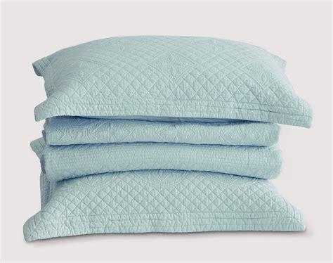 Premium Zoya Cosmetics Mist Cotton luxury cotton light aqua quilt calla