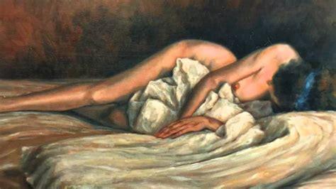 cuadros eroticos pinturas de antonia fleixas intermezzo winter emotions