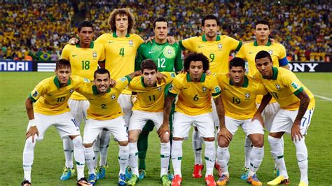 2014 fifa world cup soccer players with the craziest brazil soccer team players brazil team brazil 2014 world