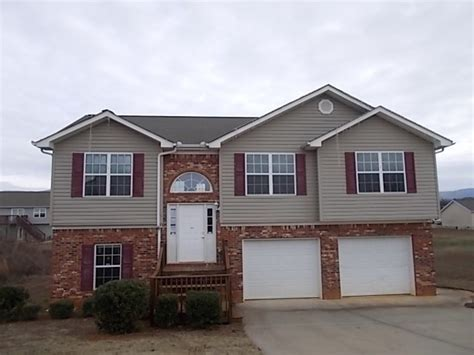 Houses For Sale Chatsworth Ga by 62 Ellie Chatsworth Ga 30705 Reo Home Details