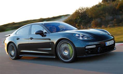 E Porsche Preis by Porsche Panamera Turbo S E Hybrid 2017 Preis
