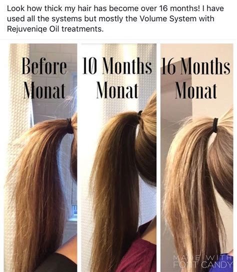 how to grow your hair into long straight bob want thicker hair monat is amazing all natural and