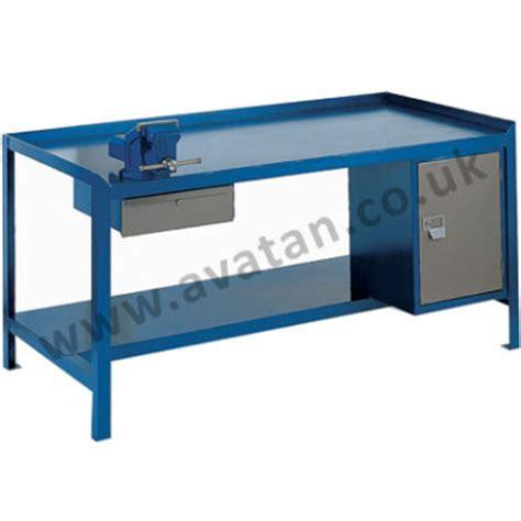 workshop benches uk steel workshop bench manufactured to order avatan handling