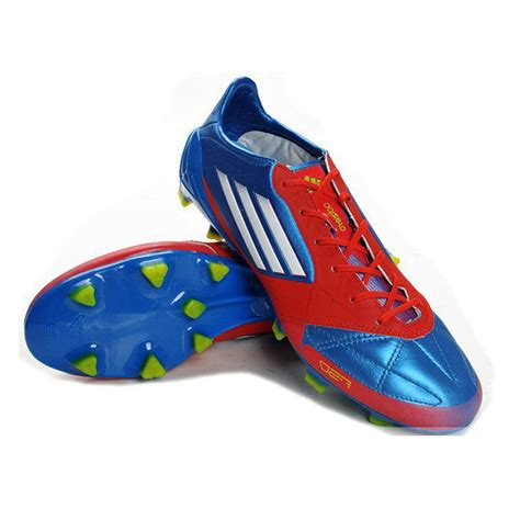 adidas football shoes f50 adidas f50 adizero mens football boots blue white