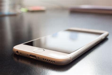 images gratuites iphone bureau telephone intelligent