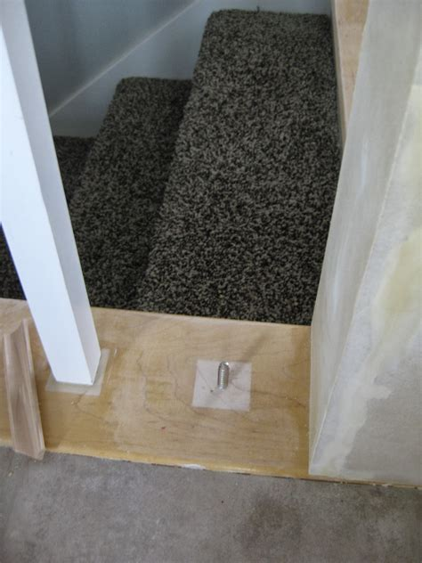 how to install a l post remodelaholic stair banister renovation using existing