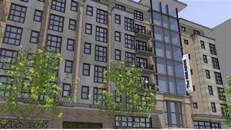 Apartment Complex Oakland Developer Proposes 48 Unit Apartment Complex