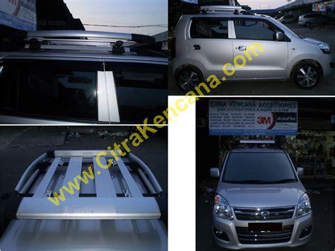 Cross Bar Jepit Grandnew Innova baru paket promo roofrack crossbar sportrack mobil