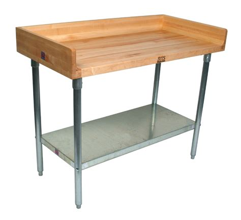 boos work table boos butcher block work tables
